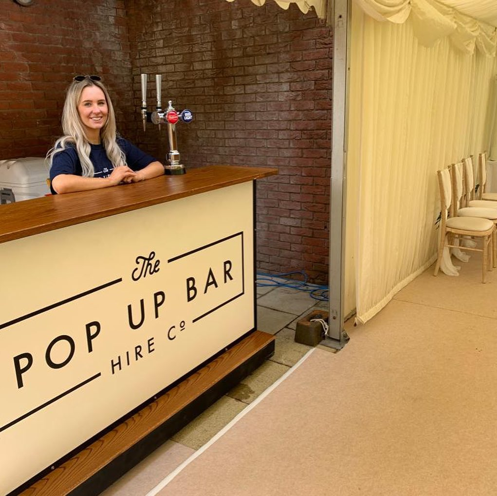 Pop Up Bar Hire Co