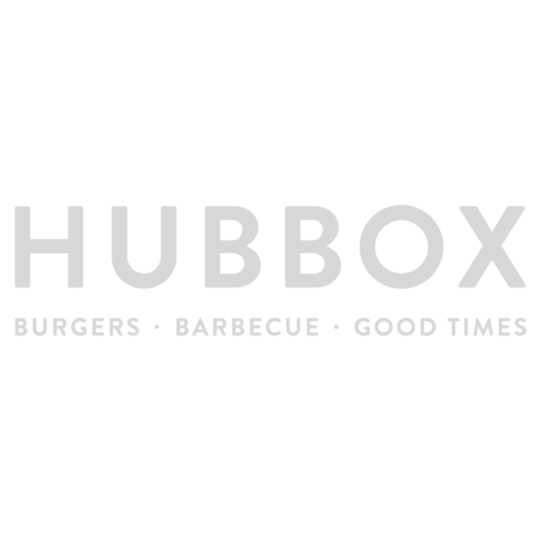Hubbox Logo